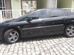 Peugeot 407 2.0 Allure 4p O Mas Novo Do Rio
