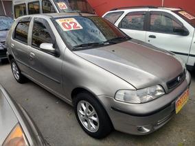 Fiat Palio 1.0 16v Elx 25 Anos 5p 2002