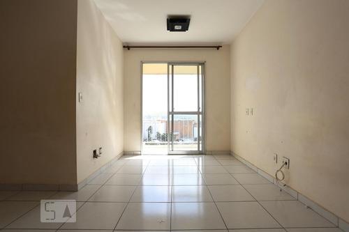 Apartamento À Venda - Jaguaré, 2 Quartos,  68 - S892864182