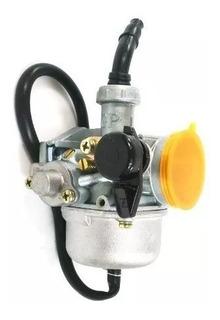 Carburador Honda Pop 100 Completo Modelo Original
