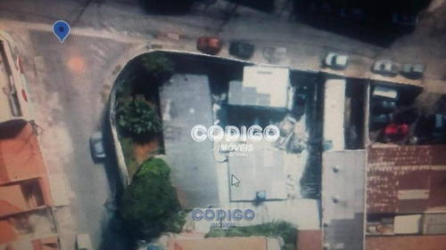 Imagem 1 de 6 de Terreno À Venda, 900 M² Por R$ 1.270.000,00 - Jardim Bela Vista - Guarulhos/sp - Te0050