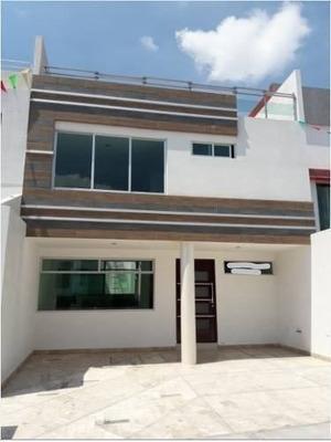 754c3df1e Casas En Lomas Del Valle Puebla en Casas en Venta en Mercado Libre ...
