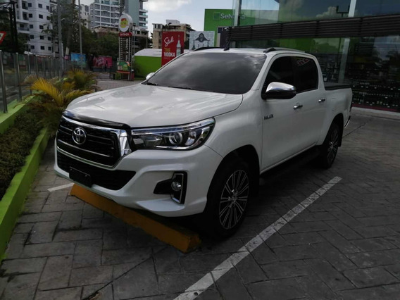 Toyota Hilux Japones