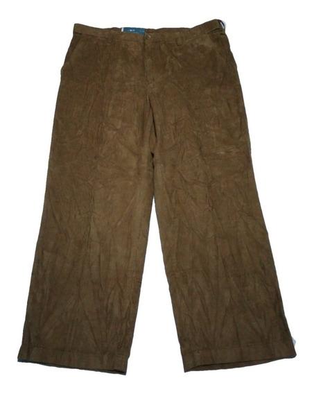 Pantalon Croff Y Barrow Talle Xxl Corderoi Etiqueta