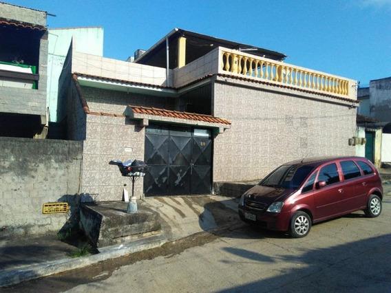 Casa Em Boa Vista, São Gonçalo/rj De 0m² 2 Quartos À Venda Por R$ 390.000,00 - Ca214268