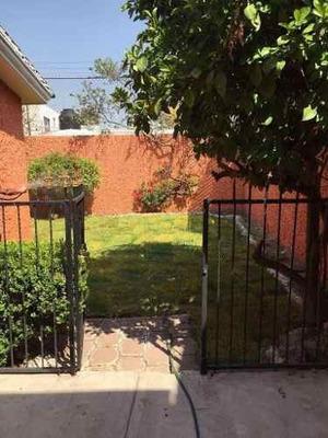 Se Renta Casa En Tejeda Hermosa Bien Ubicada Gran Jardin