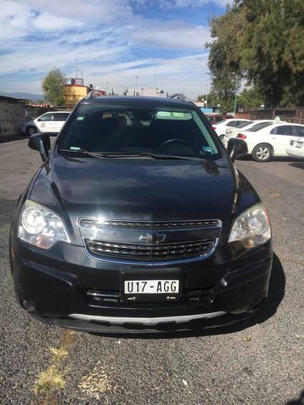 Chevrolet Captiva 3.0 B Sport Piel R-17 At