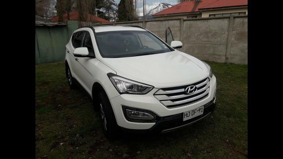 Hyundai New Santa Fe 2.4 At 2.4, 4x2, Automatico
