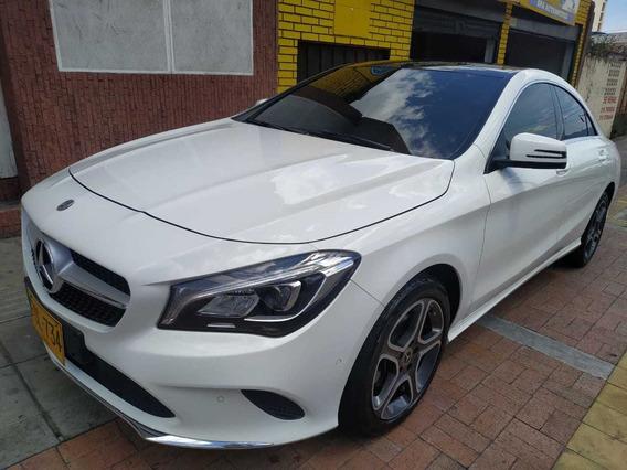 Mercedes-benz Clase Cla Automatico