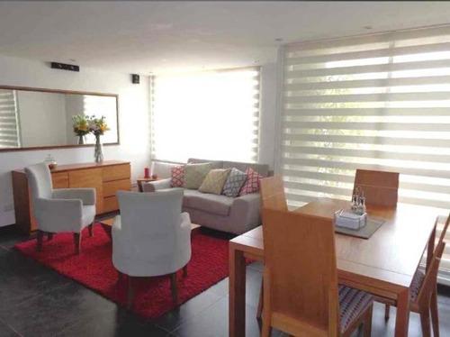 Apartamento En Venta En Bogota Tibabita-usaquén
