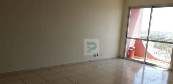 Vendo Apartamento No Socorro Em Mogi Das Cruzes - Ap0179