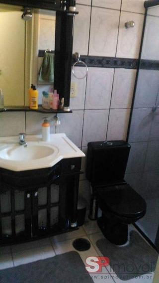 Apartamento Para Venda Por R$180.000,00 - Vila Romanópolis, Ferraz De Vasconcelos / Sp - Bdi20889