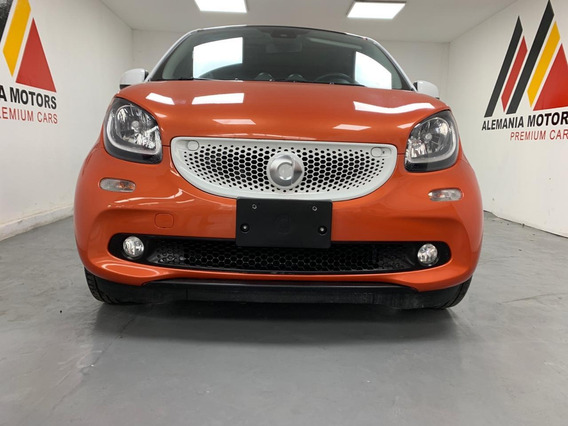 Smart Forfour 8.9l Prime Turbo . At