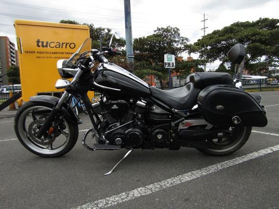 Yamaha Raider S Xv1900s