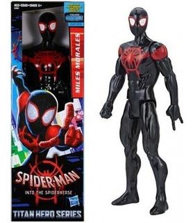 Boneco Hasbro Spider-man Titan Hero Marvel E2903
