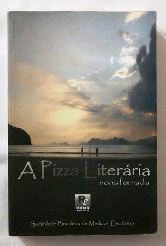 A Pizza Literária - Nona Fornada