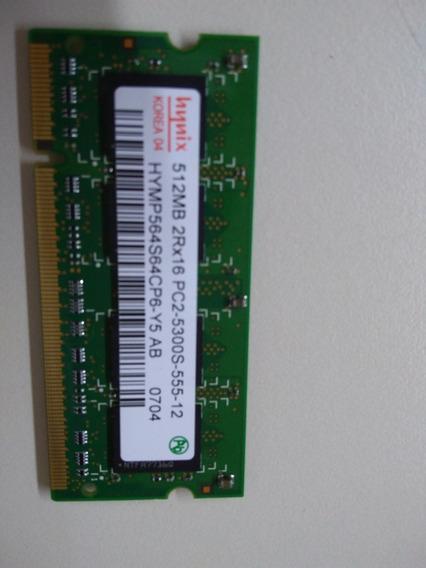 Memória Ram Notebook Acer Aspire