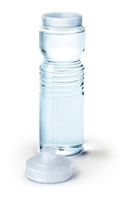 Jarra Gym Glass Carafe