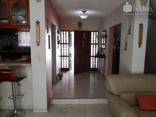 Casa En Venta En Frac. San Ignacio