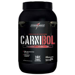 Carnibol 907g Chocolate