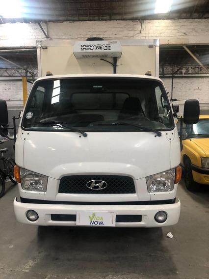 Hyundai Hd78 Ano 2012 / Crédito Para Negativado!