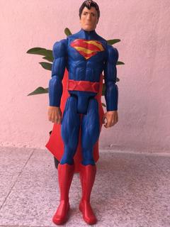 Super Héroes Dc & Marvel