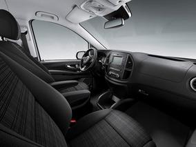 Mercedes Benz Vito Furgón Mixto Solo Por $87.300 + Cuotas