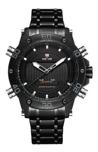 Relógios De Pulso Weide Esportivo Anadigi