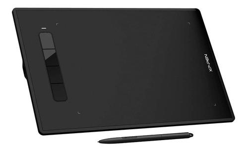 Tableta Digitalizadora Xp-pen Star G960s Plus Lápiz Usb Nnet