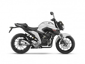 Yamaha Fz25 Entrega Inmediata