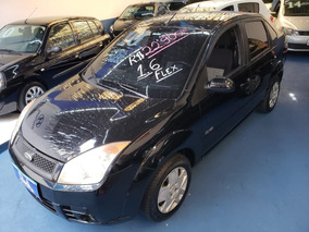Ford Fiesta Sedan 1.6 Flex 5p Entrada +48x