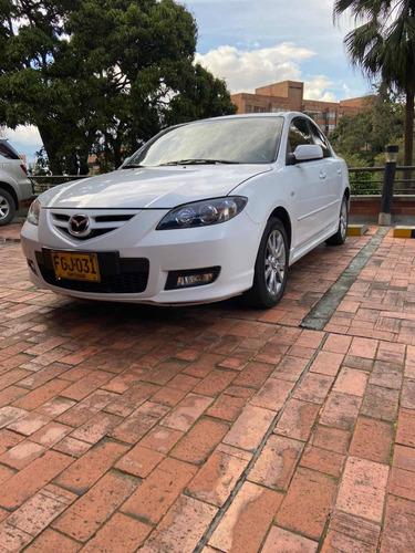 Mazda Mazda 3 Modelo 2008