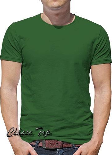 Camisetas Masculino Tamanho Grande