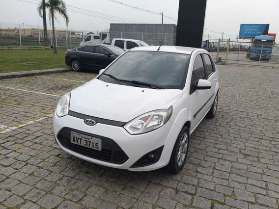 Ford Fiesta Sedan 1.6 16v Class Flex 4p 2012/2013