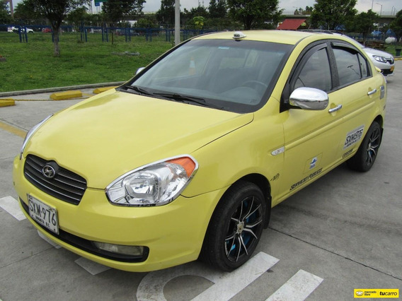 Hyundai Accent Vission