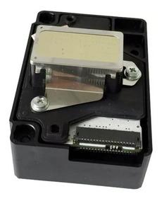 Cabeça Impressão Epson T30 T33 T1110 L1300 + Cabo Flat