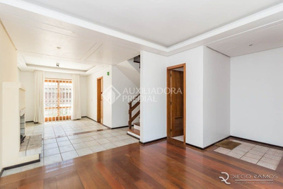 Casa Em Condominio - Ipanema - Ref: 286065 - L-286065