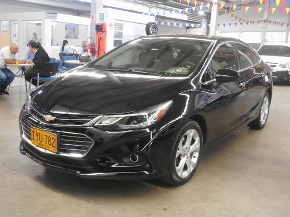 Chevrolet Cruze Ltz/ At 1.4 Turbo