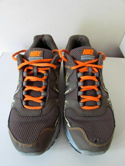 Zapatillas Nike Mujer T.36,5 Running Training