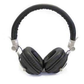 Fone De Ouvido Bomber Headphone Quake Bluetooth 32ohms Preto