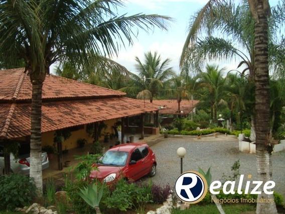 Sitio A Venda Em Esmeraldas Mg **permuta Por Imoveis Em Guarapari** - St00105 - 33642192