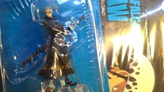 Coleccion One Piece Trafalgar Law Nro 9 Colección Salvat