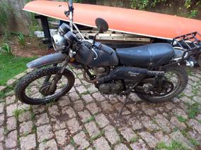 Rara Xl250 Japonesa Original, Segundo Dono, Pronta Para Usar