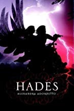 Hades (livro 2 - Trilogia: Halo) Alexandra Adornett