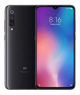 Xiaomi Mi 9 128gb + 6gb Ram 6.39 - Black - Global Version