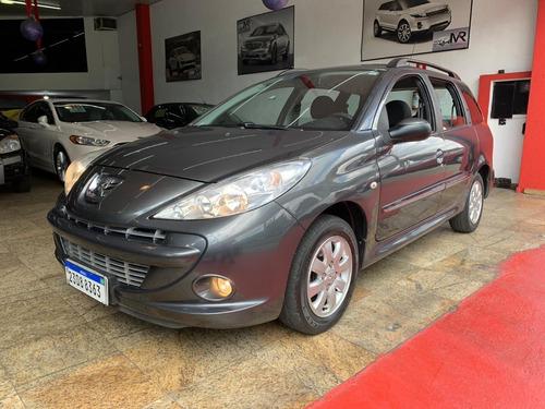 Peugeot 207 Sw Xr Sport 2012