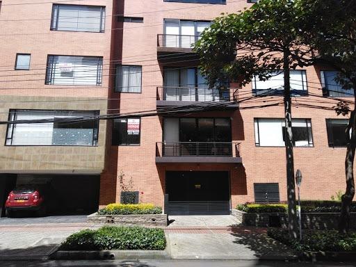 Apartamento En Venta El Nogal 90-63201