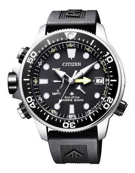 Lançamento Citizen Aqualand Promaster Diver Bn2036-14e