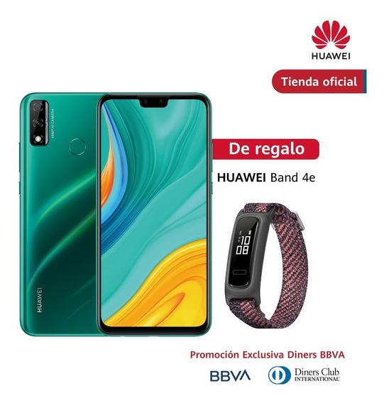 Huawei Y8s 64gb Verde