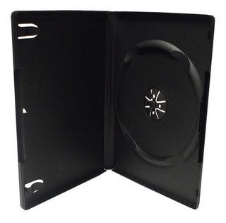 Cajita Dvd / Cd Virgen Box Para Discos - Factura A / B
